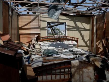 Tallahassee Democrat: Hurricane Michael insured losses hit $6.65 billion