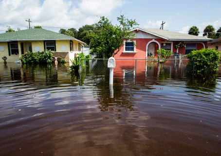 Naples News: Bonita Springs Might Buy Homes in Neighborhoods Flooded by Hurricane Irma