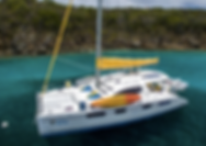 Yacht Flip Flop Crewed Catamaran
