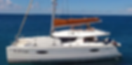 Yacht Flip Flop Crewed Catamaran