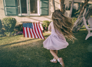 Six Reasons to ABSOLUTELY, POSITIVELY Appreciate Being a Military Teen