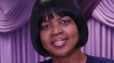 Pastor Jolinda Wade
