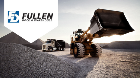 Fullen Dock and Warehouse Acquired by Enstructure LLC
