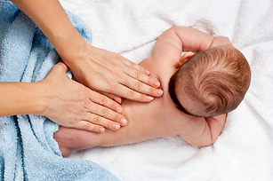 My Baby Kneads Infant Massage