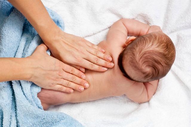 Private Infant Massage Program