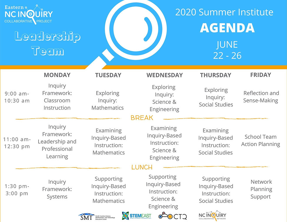 ENCICP Summer Institute_Agenda_Leadershi