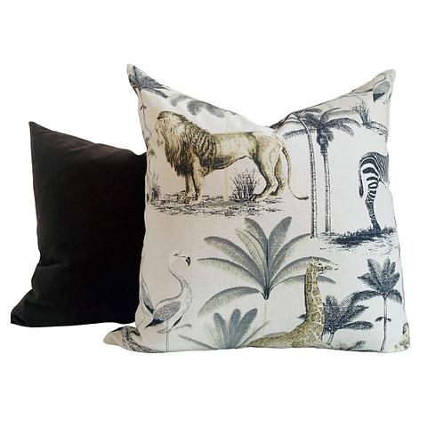 Safari Cushion