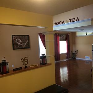 Ottawa Yoga Studio