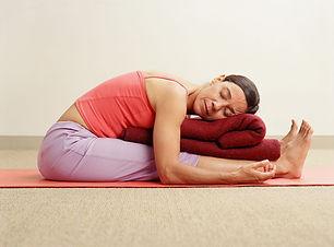Restorative Yoga Teacher Training Certification, Ottawa
