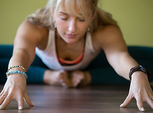 Yin Yoga Teacher Training Certification, Ottawa