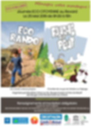 Eco rando BAUGES EVASION