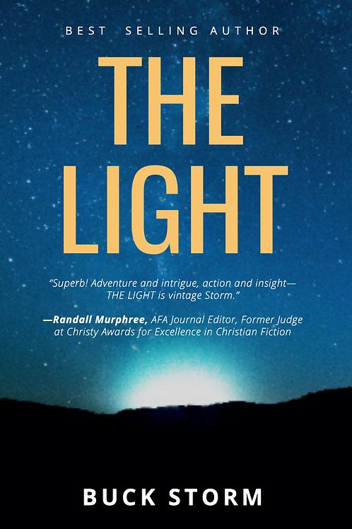 The Light | Buck Storm
