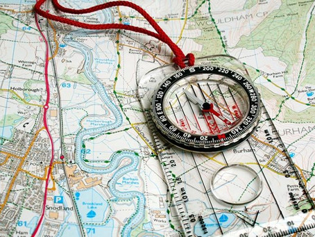 Orienteering Provides Youth Employment During the Pandemic of 2020