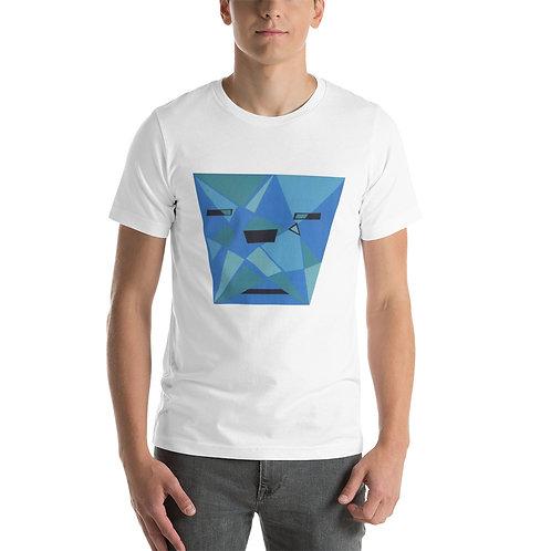 Blue Shades Short-Sleeve Unisex T-Shirt