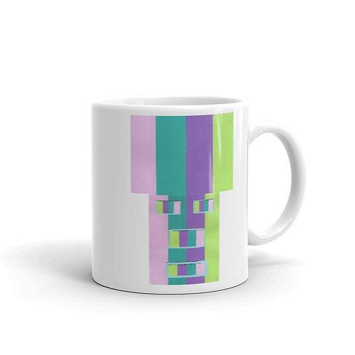 Rainrow Fro Mug