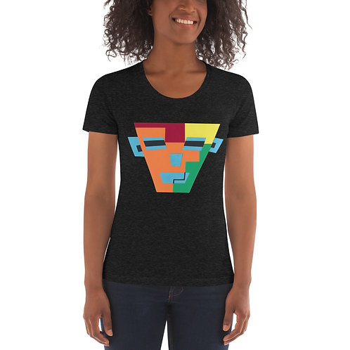Top Seller Women's Crew Neck T-shirt