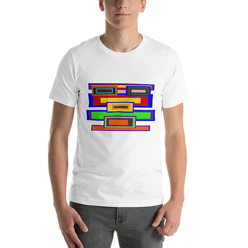 hit big 78 Short-Sleeve Unisex T-Shirt