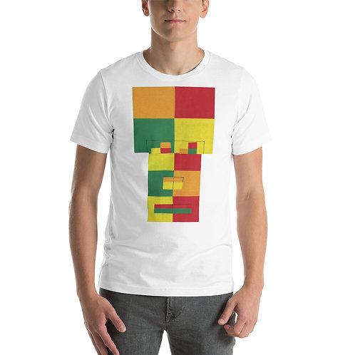 First Fro Short-Sleeve Unisex T-Shirt