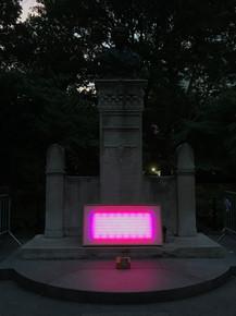 Show at Washington Square Park #2
