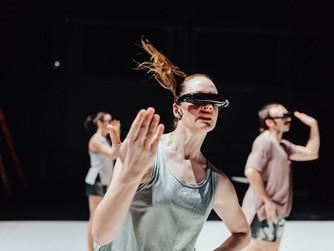 Article about Freya on Format.com, written by Jillian Groeing 'Performance Art Pioneer in North