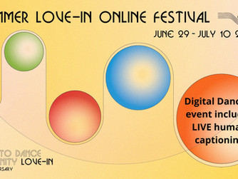 """""""Digital Dancing: Fears and Concerns, Potentials and Promise"""" Upcoming panel"""