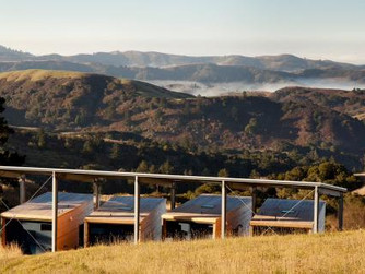 Residency to create new work at Djerassi    'Resident Artists Program' in California - Augus