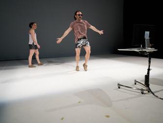 Montréal Danse Choreographic Workshop Dec 19 - 23rd!