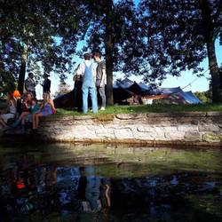 Three Pools Farm- Private Party