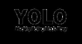 YOLO Revolt Gym