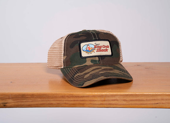 Tracy's Old Favorite Trucker Hat