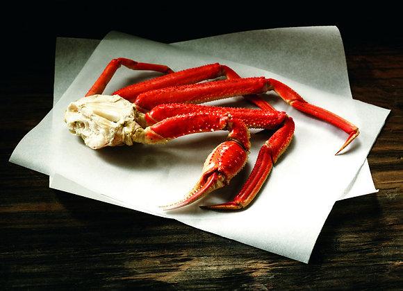 3lbs - Alaskan Bairdi Crab