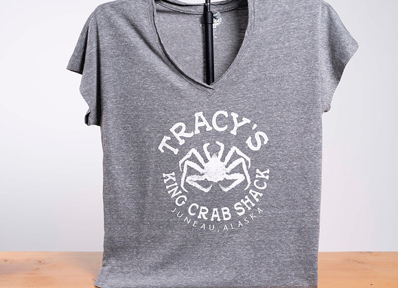 Tracy's Crab Wreath -Women's