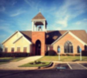 Ingleside Presbyterian Church