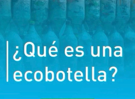 #RoldánVerde: Sigamos reciclando, sumate y prepará tu ecobotella en casa