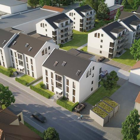 Ecoloft Mainheim in Kitzingen