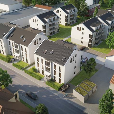 EcoLoft Mainheim Kitzingen