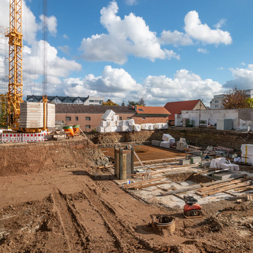 EcoLoft_Mainheim_Kitzingen_Baufortschrit