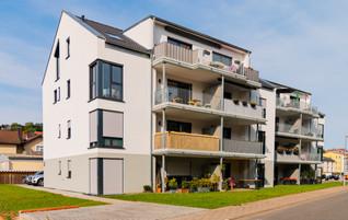 WIESENTPROMENADE 1.0 14 Neubauwohnungen in Forchheim