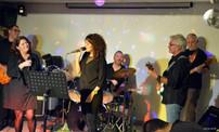 premier concert avec Isabelle