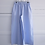 Thumbnail: The Wide Trousers - Bluebell