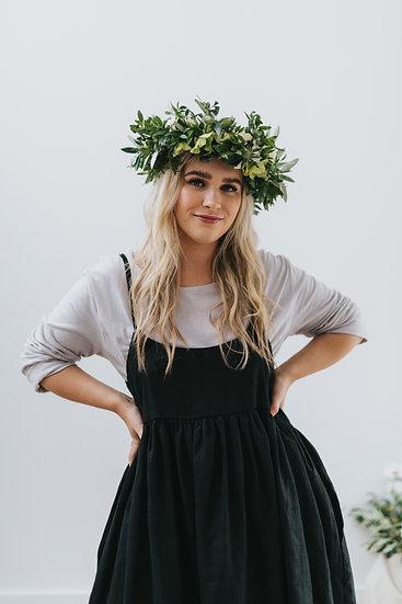 The Cami Dress - Black