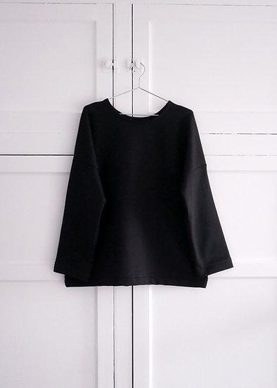 The Sweatshirt - Black (Ready to Dispatch)