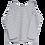 Thumbnail: PRE ORDER The Sweatshirt - Natural Stripe