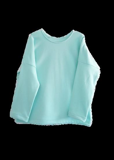 The Sweatshirt - Spearmint