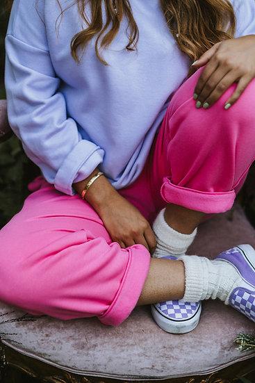 PRE ORDER The Sweatpants - Bubblegum