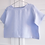 Thumbnail: The Cropped Blouse - Bluebell