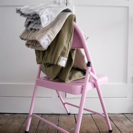 Introducing our new Heavyweight Linen Colours...