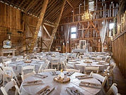 Barn at the meadows, wedding, wedding venue, rustic wedding, farm wedding, barn wedding, wedding location, rustic barn wedding, wedding amenities