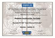 Diploma Felicia 2019.png