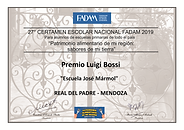 Diploma Real del Padre 2019.png
